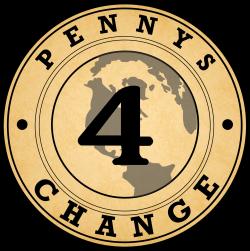 pennys4change